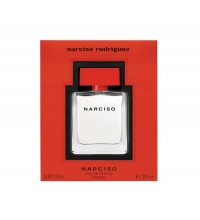 NARCISO RODRIGUEZ NARCISO ROUGE EDP 20 ML