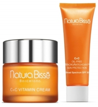 NATURA BISÉ C+C VITAMIN COCKTAIL 75 ML + 200 ML SET REGALO