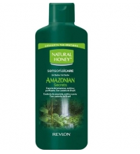 NATURAL HONEY GEL AMAZONIAN SECRETS 650 ML