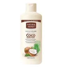 NATURAL HONEY GEL COCO ADDICTION 650 ML