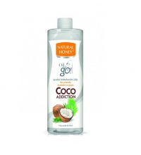 NATURAL HONEY ACEITE CORPORAL COCO 300 ML