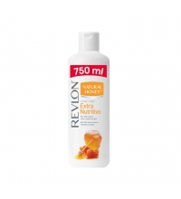 NATURAL HONEY GEL DE BAÑO EXTRA NUTRITIVO CON MIEL 750 ML