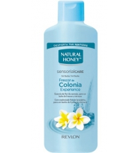 NATURAL HONEY FRESCOR COLONIA GEL DE BAÑO 250ML