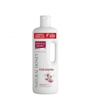 NATURAL HONEY GEL DE BAÑO HIDRATANTE 1500 ML