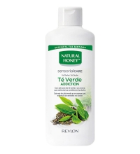 NATURAL HONEY GEL DE TE VERDE 650 ML