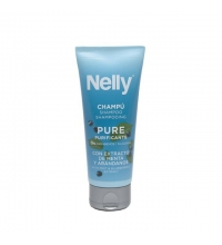 NELLY CHAMPÚ PURE 100 ML