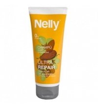 NELLY CHAMPÚ ULTRA REPAIR 100 ML