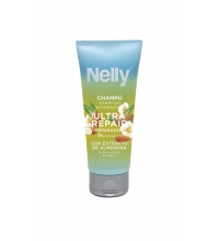 NELLY CHAMPÚ ULTRA REPAIR