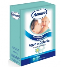 NENUCO AGUA DE COLONIA 200 ML