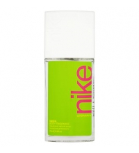 NIKE GREEN DEO VAPO WOMAN 75 ML