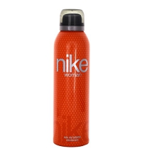 NIKE ORANGE DEO VAPO WOMAN 200 ML