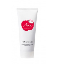 NINA RICCI NINA BODY LOTION 200 ML