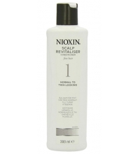 NIOXIN SYSTEM 1 SCALP REVITALISER CONDITIONER 300ML