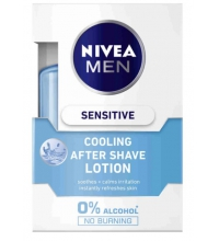 NIVEA MEN LOCION AFTER SHAVE SENSITIVE COOL 100 ML