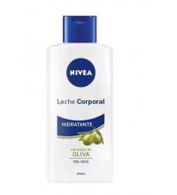 BODY MILK ACEITE DE OLIVA