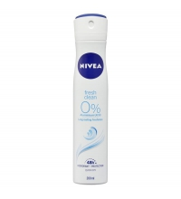 NIVEA FRESH FRUITY 48h DESODORANTE