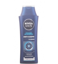 NIVEA MEN CHAMPU ANTICASPA 250ML