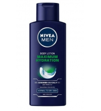 NIVEA MEN LOTION HYDRATION 250 ML
