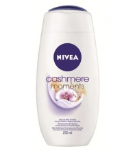NIVEA CASHMERE MOMENTS GEL DE DUCHA 250ML