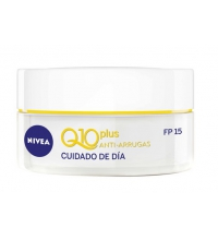NIVEA Q 10 ANTIARRUGAS DIA NORMAL CREMA 50 ML