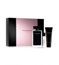 NARCISO RODRIGUEZ EDT 100 ML + B/L 75 ML + EDT 10 ML SET REGALO