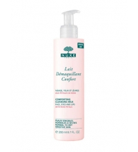 NUXE LAIT DEMAQUILLANT CONFORT 200 ML