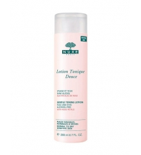 NUXE LOTION TONIQUE DOUCE 200 ML