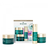 NUXE NUXURIANCE ULTRA MY ANTI-AGING PROGRAM SET REGALO