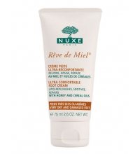 NUXE CREMA PIES ULTRA RECONFORTANTE REVE DE MIEL 75 ML