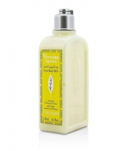 L'OCCITANE EN PROVENCE BODY MILK VERBENA CÍTRICOS 250 ML