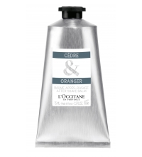L´OCCITANE EN PROVENCE CEDRE & ORANGER AFTER SHAVE BALM 75 ML