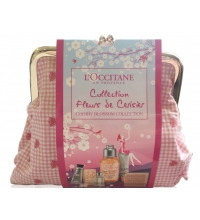 L'OCCITANE EN PROVENCE CHERRY BLOSSOM COLLECTION