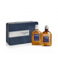 L´OCCITANE EN PROVENCE L'OCCITAN HOMME EDT 75 ML VAPO + SHOWER GEL 250 ML