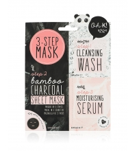 OH K! 3 STEP MASK MASCARILLA DE 3 PASOS 27 ML