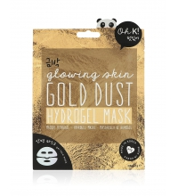 OH K! GOLD DUST HYDROGEL MASK 25 GR