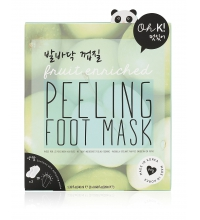 OH K! PEELING FOOT MASK 2 X 20 ML