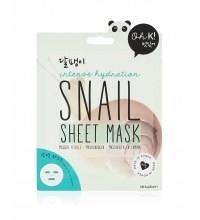 OH K! SNAIL SHEET MASK 25 ML