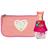OILILY LUCKY GIRL EDT 50 ML + NECESER OILILY SET REGALO