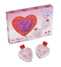 OILILY LUCKY GIRL EDT 2 X 10 ML SET REGALO