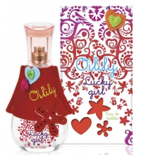 OILILY LUCKY GIRL EDT 30 ML