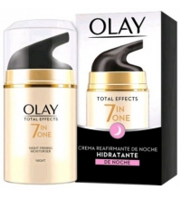 OLAY TOTAL EFFECTS 7EN1 CREMA REAFIRMANTE NOCHE 15 ML