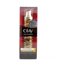 OLAY REGENERIST CC CREAM COMPLEXION 50 ML COLOR OSCURO