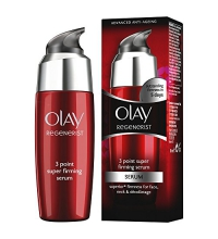 OLAY REGENERIST 3 AREAS DE CUIDADOS INTENSIVOS SERUM 50 ML