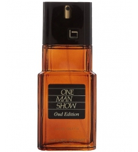 JACQUES BOGART ONE MAN SHOW EDT 100 ML OUD EDITION