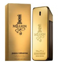 PACO RABANNE 1 MILLION EDT 50 ML VP