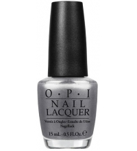 OPI LACA DE UÑAS HAVENT THE FOGGIEST 15 ML