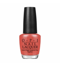 OPI LACA DE UÑAS N43 CAN´T A FJORD NOT TO 15 ML