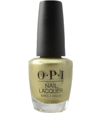 OPI LACA DE UÑAS GIFT OF GOLD NEVER GETS OLD J12 15ML