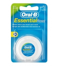 ORAL B SEDA DENTAL ESSENTIAL FLOSS MENTA 50M