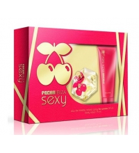 PACHA SEXY EDT 50 ML + BODY LOCION 75 ML SET REGALO